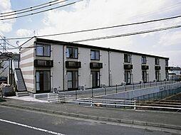 小田急小田原線 玉川学園前駅 徒歩28分の賃貸アパート