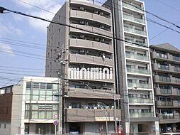 アドバンス竹越[6階]の外観