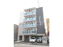 シンフォニー28[3階]の外観