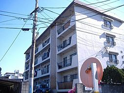 松島ビル[403号室]の外観