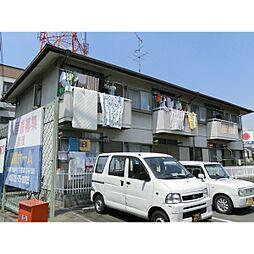 浦川ハイツ[0103号室]の外観