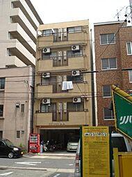 マンションAA[3階]の外観