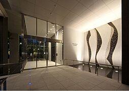 レジディアタワー上池袋[TW-412号室]の外観