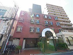 エステマール鶴橋一号館