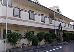 大阪府河内長野市木戸西町3丁目の賃貸マンションの外観