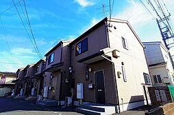 [テラスハウス] 埼玉県新座市新堀2丁目 の賃貸【/】の外観