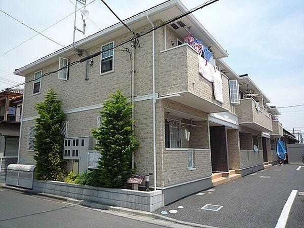 サニースクウェア 芝 2階の賃貸【埼玉県 / 川口市】