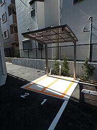 東尾久三丁目駅 0.5万円