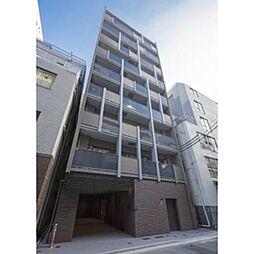 東京都千代田区神田錦町2丁目の賃貸マンションの外観