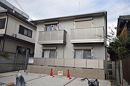 ポラリス[2階]の外観