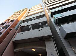maisonINo.3(メゾンアイナンバースリー)[2階]の外観