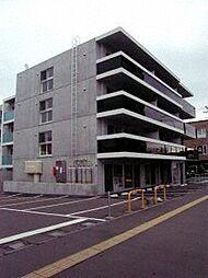 サンフロントNK[2階]の外観