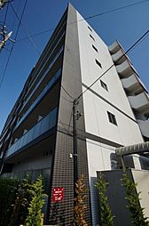 神奈川県川崎市川崎区藤崎1丁目の賃貸マンションの外観