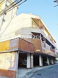 東京都足立区伊興2の賃貸マンションの外観