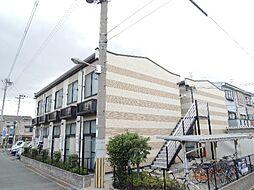 針中野駅 4.0万円