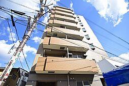 マルセイ玉川マンション[4階]の外観
