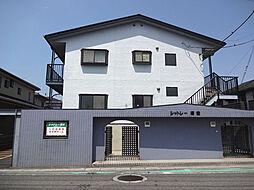 シャトレー澤広[309号室]の外観