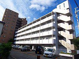 ソフィア武庫川[2階]の外観