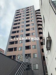都営大江戸線 牛込柳町駅 徒歩3分