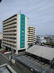 レジデンス鶴見緑地[2階]の外観