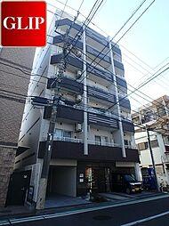 フューティバル横浜シティ[6階]の外観
