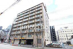 江坂グランドハイツ北[9階]の外観