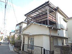 [一戸建] 東京都調布市菊野台2丁目 の賃貸【/】の外観