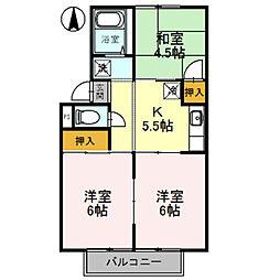 大在駅 3.6万円