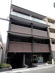 グランコスモ出町[2階]の外観