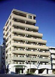ガーラ落合南長崎[2階]の外観