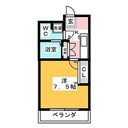 本蓮沼駅 6.3万円