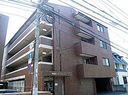NMAマンション[2階]の外観