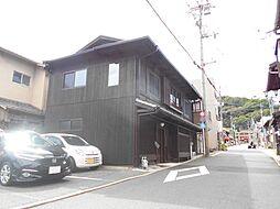 京阪石山坂本線 三井寺駅 徒歩7分