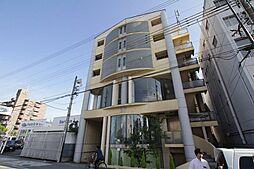 コロナール甲子園[3階]の外観