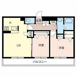 亀山駅 8.3万円