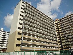 S-FORT神戸神楽町[12階]の外観