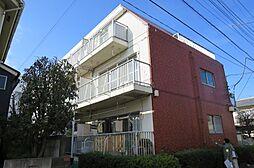レジデンスオリベ[3階]の外観