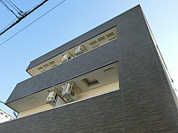 Osaka Metro四つ橋線 北加賀屋駅 徒歩10分の賃貸マンション