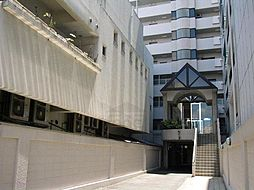 サニーパーク小坂[9階]の外観