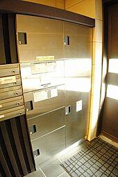 プランドール江戸堀[7階]の外観