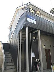 シャン・ドゥ・ブレ[2階]の外観