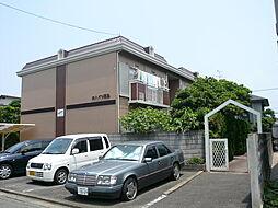 光ハイツ田島[202号室]の外観