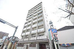 ボタニカルコート[3階]の外観