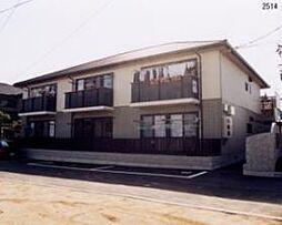 セフィラ南斎院[202 号室号室]の外観