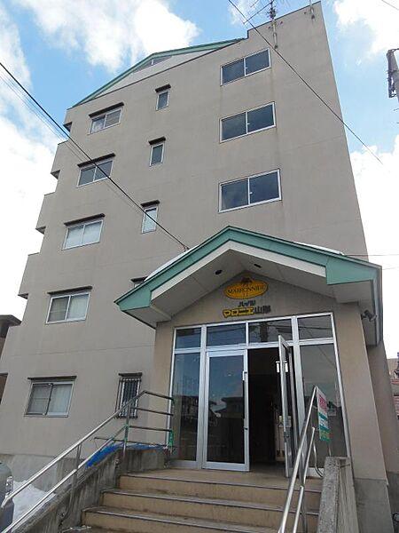 山形県山形市飯田1丁目の賃貸マンション