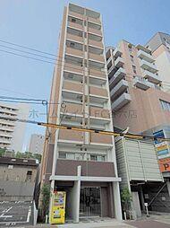 JPレジデンス大阪城南[8階]の外観