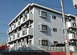 中村ビル[102号室]の外観