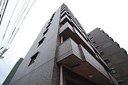 パラシオン車道[9階]の外観