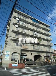 ドミール成岩[5階]の外観