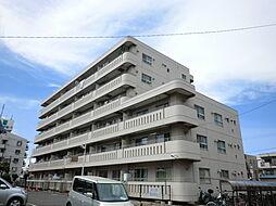 秋山マンション[607号室]の外観